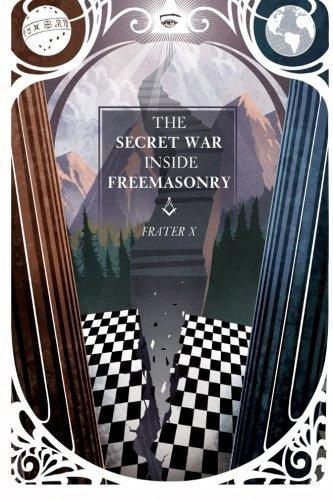 9780692339787: The Secret War Inside Freemasonry