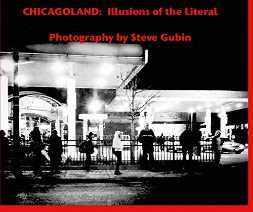9780692339947: Chicagoland