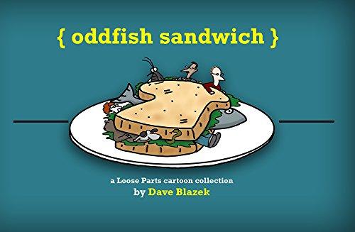 9780692344644: oddfish sandwich