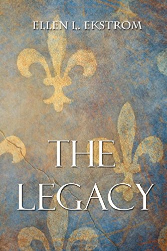 9780692348567: The Legacy