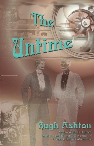 The Untime: Ashton, Hugh