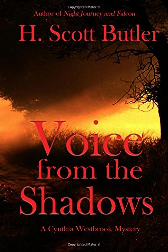 9780692349397: Voice from the Shadows: A Cynthia Westbrook Mystery