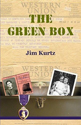 The Green Box: Jim Kurtz