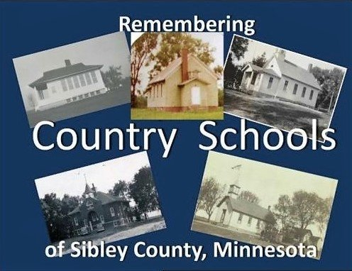 9780692349670: Remembering Country Schools of Sibley County, Minnesota