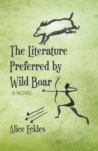 9780692349908: The Literature Preferred by Wild Boar