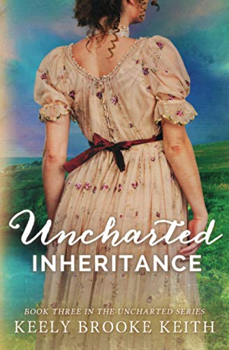 9780692350157: Uncharted Inheritance (Volume 3)