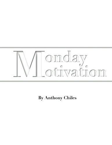 9780692350669: Monday Motivation