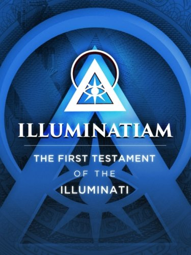 9780692351314: Illuminatiam: The First Testament Of The Illuminati