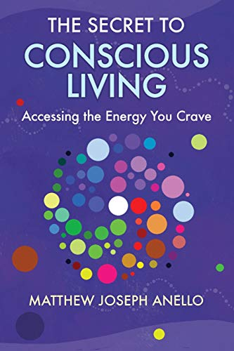 9780692351338: The Secret to Conscious Living: Accessing The Energy You Crave