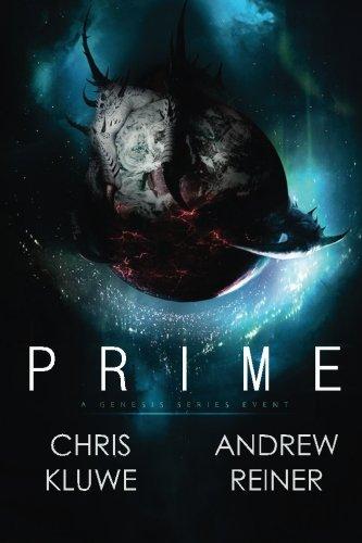 9780692351413: Prime: A Genesis Series Event: Volume 1