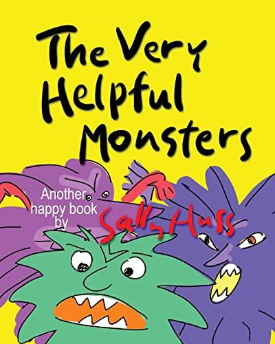 9780692351802: The Very Helpful Monsters