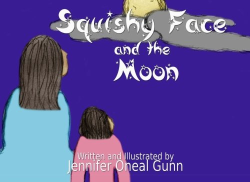 9780692352328: Squishy Face and the Moon