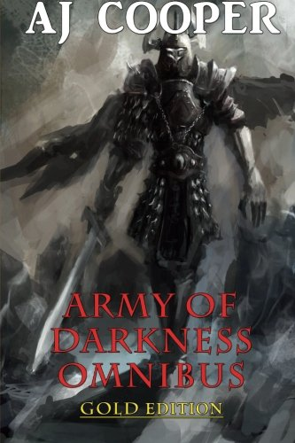 9780692352441: Army of Darkness Omnibus Gold Edition