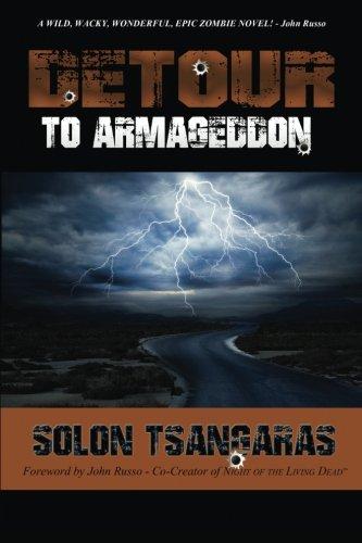9780692352489: Detour to Armageddon