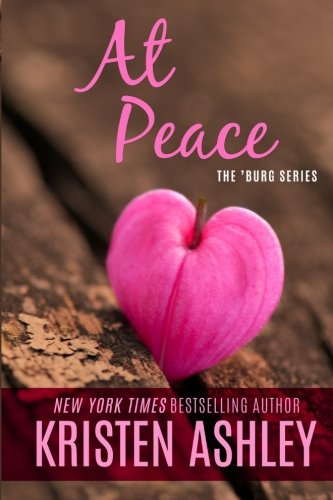 At Peace (The 'Burg Series): Ashley, Kristen