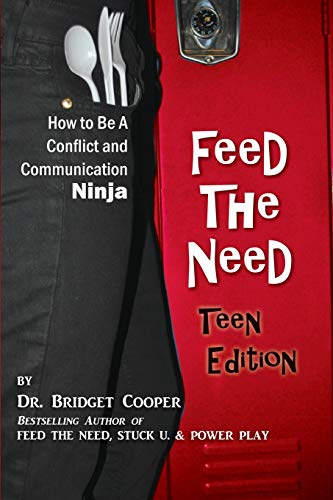 9780692353042: Feed The Need: Teen Edition