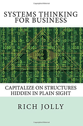 9780692353349: Systems Thinking for Business: Capitalize on Structures Hidden in Plain Sight