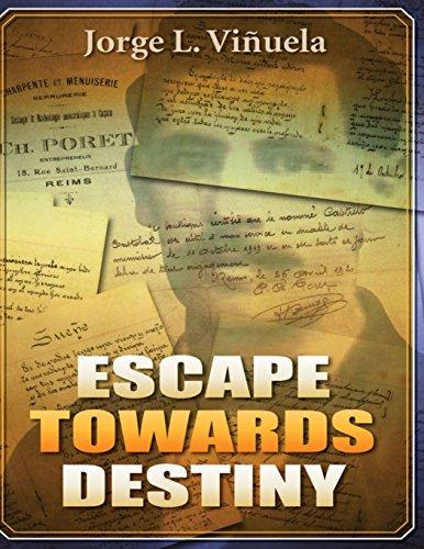 9780692353622: Escape Towards Destiny