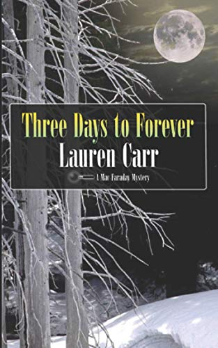 9780692353844: Three Days to Forever (A Mac Faraday Mystery) (Volume 9)
