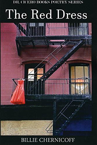 9780692354148: The Red Dress (Dr. Cicero Books Poetry)