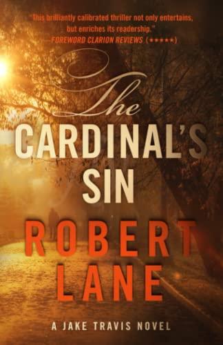 9780692356517: The Cardinal's Sin