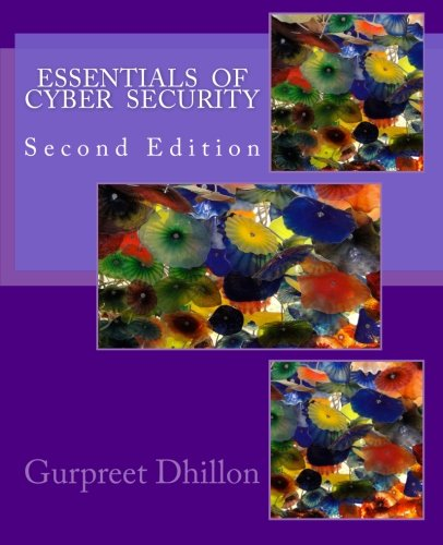 9780692358429: Essentials of Cyber Security
