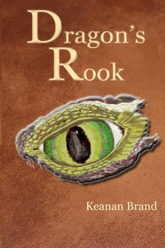9780692359457: Dragon's Rook (The Lost Sword) (Volume 1)