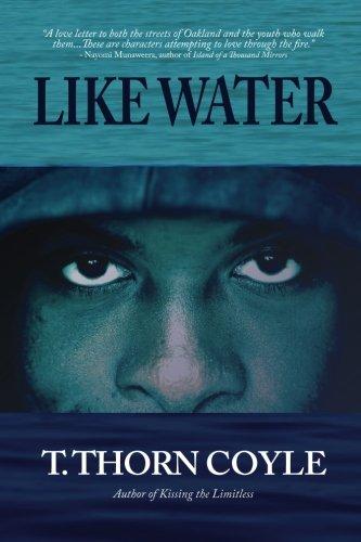 9780692359679: Like Water