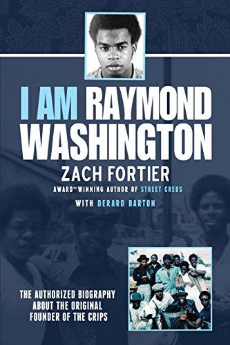 9780692359877: I am Raymond Washington