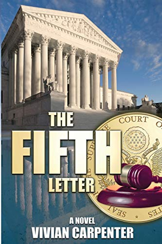 9780692364536: The Fifth Letter