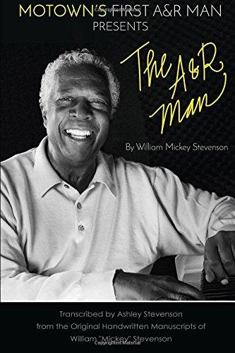 9780692366332: Motown's First A & R Man Presents The A & R Man