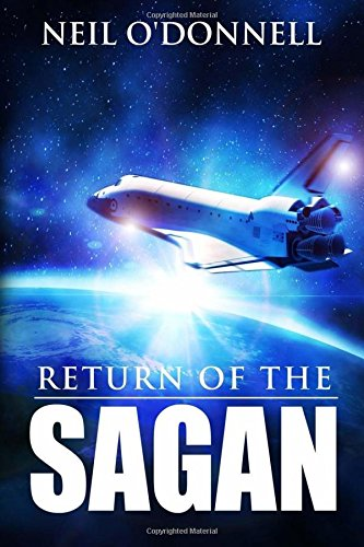 9780692367766: Return of the Sagan