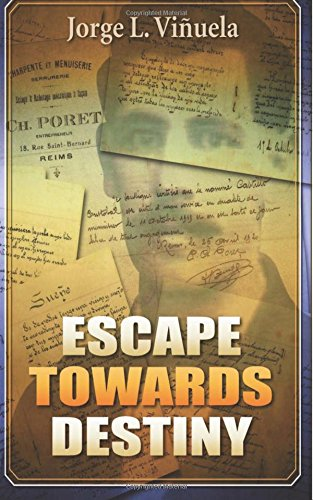 9780692368503: Escape Towards Destiny