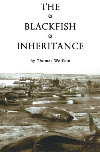 9780692371978: The Blackfish Inheritance