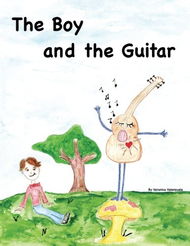 9780692372470: The Boy & the Guitar
