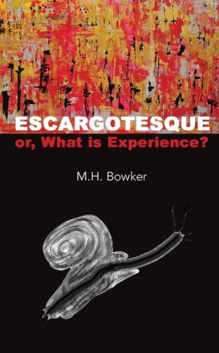 9780692373880: Escargotesque, or, What is Experience?