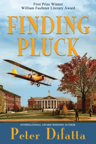 9780692375235: Finding Pluck