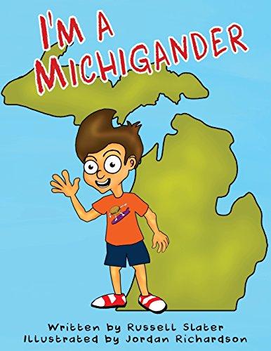 9780692375709: I'm A Michigander