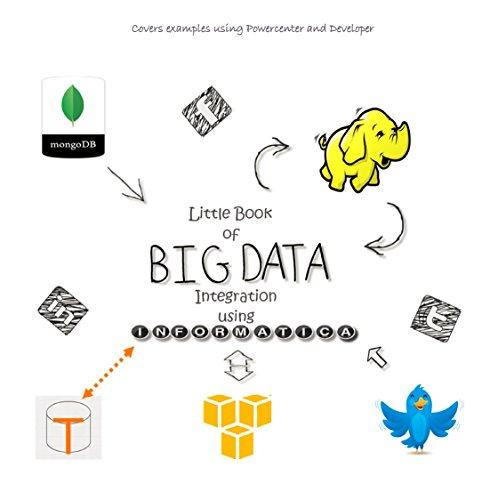 9780692375778: Little Book of Big Data Integration Using Informatica