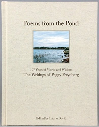 9780692376539: Poems from the Pond