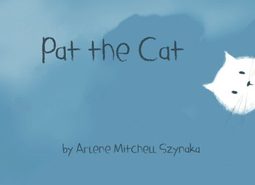 9780692376997: Pat The Cat