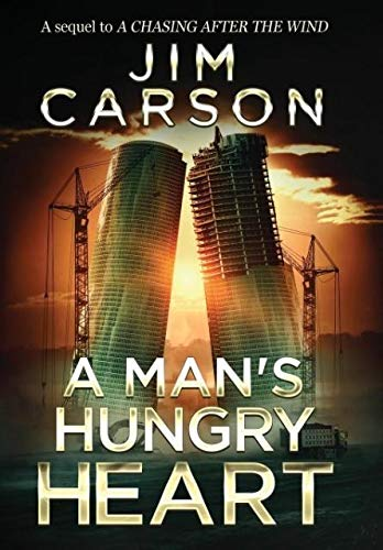 9780692378359: A MAN'S HUNGRY HEART