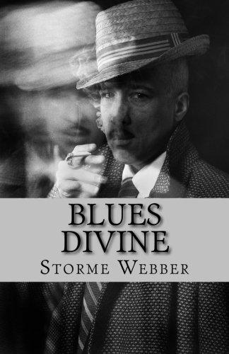 9780692378687: Blues Divine