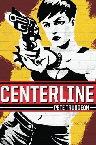 Centerline: Trudgeon, Pete