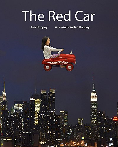 The Red Car: Tim Hoppey