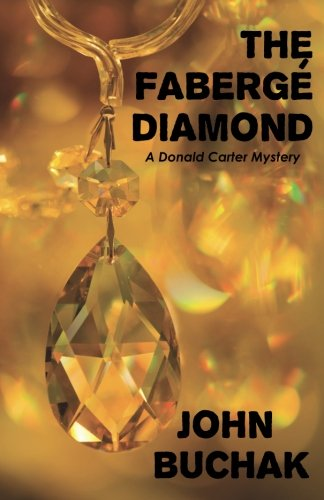 9780692379417: The Faberge Diamond
