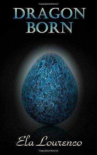 Dragon Born: Ela Lourenco