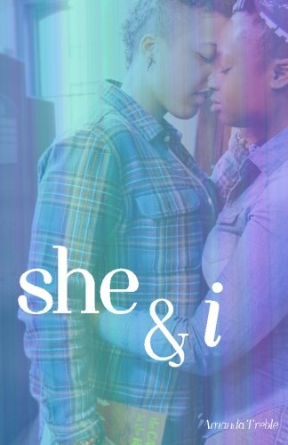 9780692380796: She & I: A Collection of Short Stories