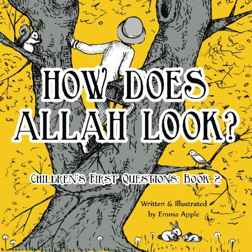 9780692380864: How Does Allah Look? (Children's First Questions) (Volume 2)