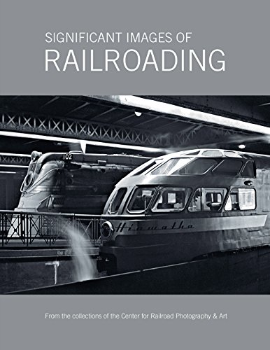 9780692380987: Significant Images of Railroading